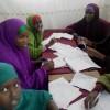CtC Session at FENPS IDP Schools in Mogadishu